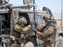 Afghanistan: Herat, al via riduzione contingente italiano