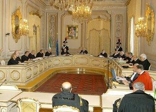 Sindacato per i militari italiani: il si della Corte Costituzionale
