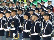 Concorso Polizia di Stato per 1650 allievi agenti