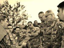 Legge: Riserva del posto e concorsi per militari in congedo