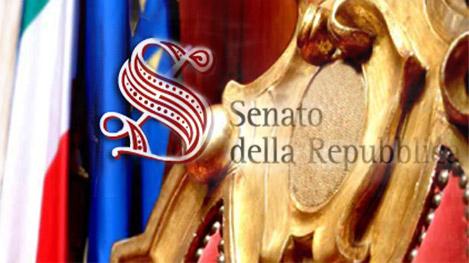 Senato: Riordino dei ruoli e delle carriere del personale delle Forze armate, audizione di rappresentanti del COCER-Interforze