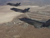L'F-35 porta a compimento il più completo programma di test di volo della storia dell'aviazione