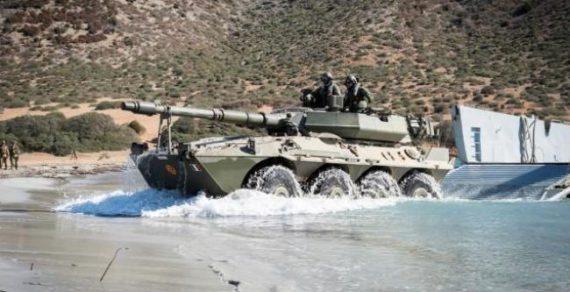 Servitù militari: Spiaggia Capo Teulada libera, firmato accordo