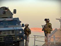 """Diga Mosul: Protezione affidata al 187° Reggimento """"Folgore"""""""