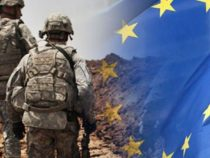 Costituita European Intervention Initiative, nuova forza militare