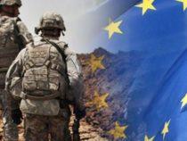 """Esercito Europeo: L'Italia ha detto no alla """"IEI"""""""