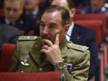 DIFESA: BENE GENERALE FARINA, BASTA TAGLI PER FORZE ARMATE