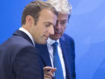 Gentiloni cede il mare italiano alla Francia: rischio grave perdita economica