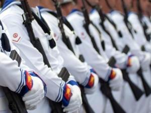 CIRCOLARI/Provvedimenti relativi alla progressione di carriera dei Sottufficiali della Marina Militare appartenente ai ruoli dei marescialli e ruoli Sergenti del C.E.M.M., inseriti quali pretermessi nell'aliquota di valutazione riferita al 31 dicembre 2016