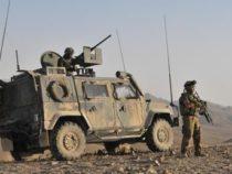 "I nostri soldati in Niger ai ""domiciliari"""