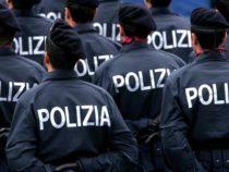 Aggiornamento professionale Polizia Stato ANNO 2018