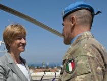 L'Italia s'inchina ai voleri della Nato. Spediamo i soldati pure in Lettonia. Nel 2018 nuove missioni militari in chiave anti-Putin. Così sborseremo fino a settembre altri 26 milioni