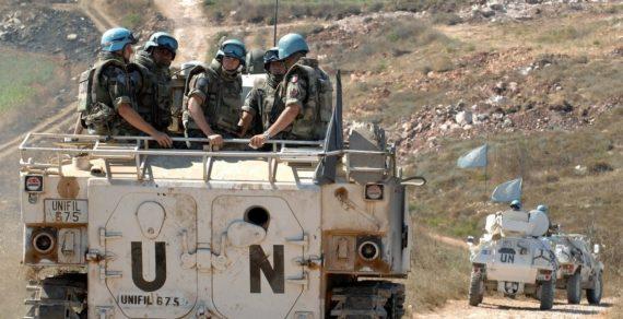 Unifil: Italia conferma sostegno alle forze del Libano, e sollecita altri paesi a fare come Roma