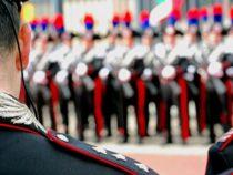 Pubblicato in G.U. il bando del concorso Carabinieri 2018