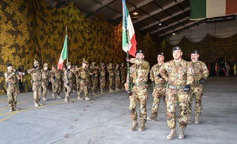 Missioni Internazionali italiane: parla l'ambasciatore Stefanini