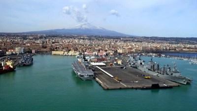"""Acque di Sicilia: la """"non"""" cronaca della guerra che non c'è…Ma che si combatte (simulata)"""
