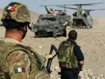 Missioni militari a rischio con il nuovo Governo