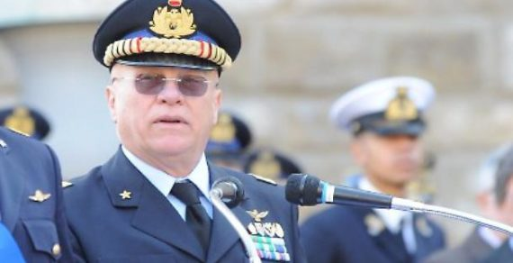 """Intervista: Generale Preziosa, """"F-35 significa sicurezza nazionale"""""""