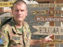 Marco Callegaro morto suicida in Afganistan nel 2010.