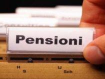 Pensioni: tagli in base all'età di uscita su pensioni alte