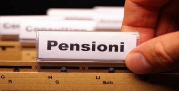 Adeguamento dei requisiti per l'accesso al pensionamento