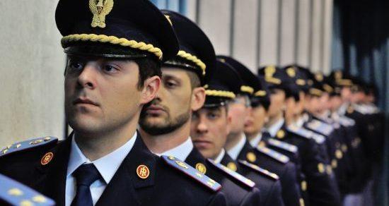 POLIZIA DI STATO/Prossimi movimenti del personale