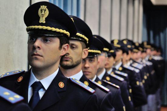 Polizia di stato prossimi movimenti del personale for Commissario esterno esami di stato rinuncia