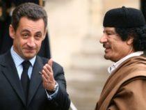 ESTERI/Fermato Sarkozy per i finanziamenti libici (5 milioni) nella campagna 2007