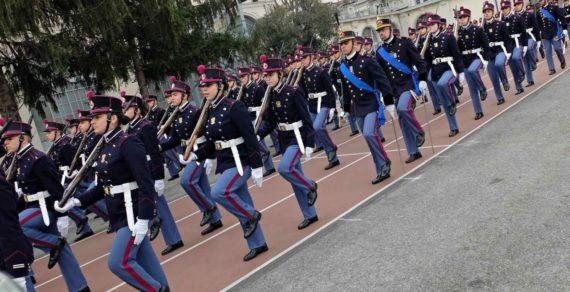 Marina, esercito e aeronautica: da Firenze a Venezia i licei con le stellette