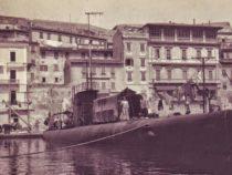 STORIA: La storia del sommergibile Sebastiano Veniero, dal tragico affondamento all'omaggio di una immersione in saturazione di 104 ore condotta dalla Marina Militare