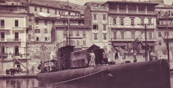 STORIA/La storia del sommergibile Sebastiano Veniero, dal tragico affondamento all'omaggio di una immersione in saturazione di 104 ore condotta dalla Marina Militare
