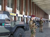 Strade Sicure: così i militari scendono in campo