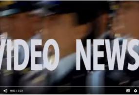 Video News AM: decollo immediato per due Eurofighter