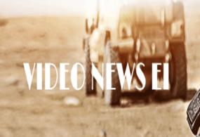 Video News EI: Notiziario dell'esercito del 16 marzo 2018