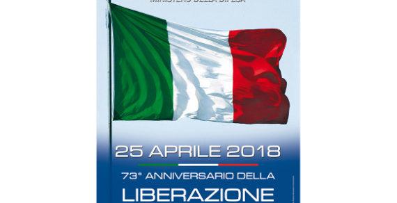 25 aprile: Pinotti, consegniamo ai nostri figli i valori conquistati