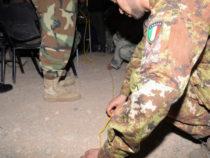 Afghanistan: contrasto agli ordigni esplosivi in favore della popolazione locale