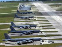 """Russia: Usa """"irresponsabili"""" hanno 50 grosse basi in Asia-Pacifico"""