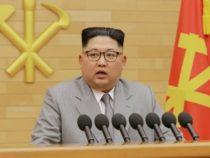 """Corea del Nord, l'annuncio di Kim: """"Il sito dei test nucleari chiuderà a maggio"""""""