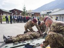 Primo Interagency NGOs Meeting al MNBG-W. Continua la cooperazione tra i militari di KFOR e le Organizzazioni Non Governative, nell'ambito della missione in  Kosovo di sostegno alle Istituzioni Locali