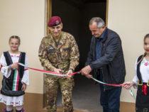 Kosovo: progetti CIMIC per la Folgore