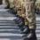 Pensione Forze Armate: Aumento età pensionabile, novità solo dal 2023
