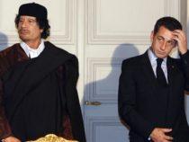 ESTERI/Sarkozy e gli illeciti finanziamenti libici