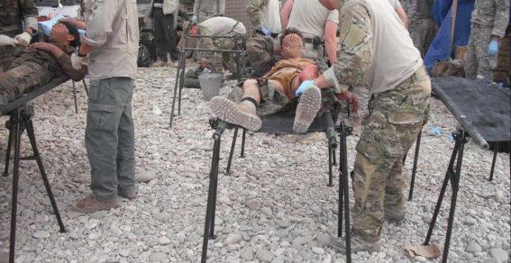 Commissione Difesa del Senato: Gli infermieri militari hanno la legge, iscrizione all'Opi la paga lo Stato