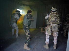 Kurdistan iracheno: italiani 'addestrano ad addestrare' sottufficiali peshmerga