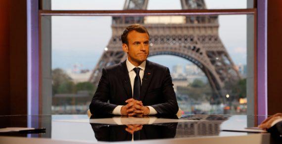 ESTERO/Adesso Macron punta al rilancio della forza nucleare della Francia