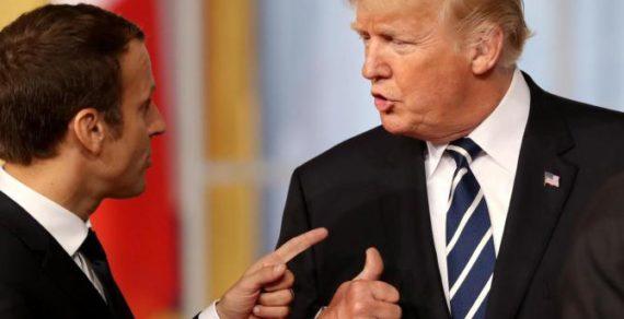Siria, Trump smentisce Macron: «Truppe americane a casa presto»