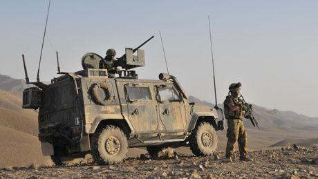 Missione in Niger: forse la conferma dal Governo