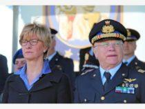 Bonus Ufficiali: Regalo del Ministro Pinotti.