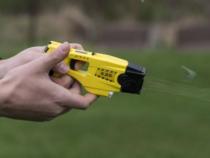 Sicurezza in Italia, pistola Taser in dotazione alle forze dell'ordine