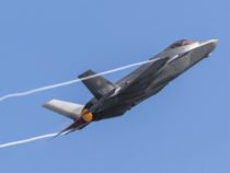 Una giornata da spotter a Ghedi con Tornado ed F-35